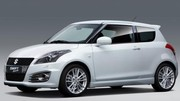 Suzuki Swift Sport FL
