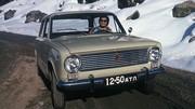 La Lada Classica raccroche après une longue carrière !