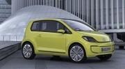 Les nouveautés Volkswagen au salon de Francfort