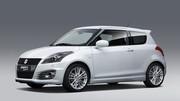Suzuki Swift Sport : Elle nous revient !