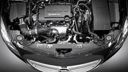 Un petit 1400 turbo dans la grande Opel Insignia
