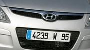 Voitures Electriques : Hyundai veut sa Nissan Leaf