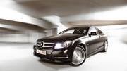 Essai Mercedes C Coupé 220 CDI