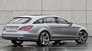 Mercedes CLC Shooting Break : feu vert donné !