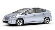 Toyota Prius Rechargeable : 2,2 l/100km