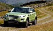 Essai Range Rover Evoque : Concentré d'exclusivité