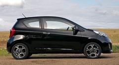 Nouvelle Kia Picanto : Encore plus sport en 3 portes