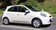 Essai Nissan Micra DIG-S : sur le terrain des diesel