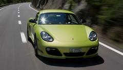 Essai Porsche Cayman R : les joyaux de la princesse