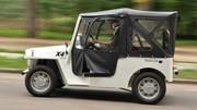Essai Volteis X4 : La Jeep électrique