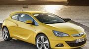 """Francfort 2011 : 4 nouveautés pour Opel dont un concept """"sexy"""""""