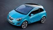 Opel dévoilera un concept « sexy » à Francfort