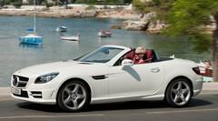 Mercedes SLK 250 CDI : Ode à la sobriété