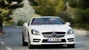 Mercedes SLK 250 CDI : Sacrilège !