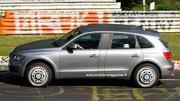 Future Audi Q6 : Le chaînon manquant