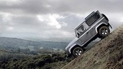 Land Rover Defender : un nouveau moteur Diesel