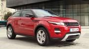 Essai Land Rover Range Rover Evoque : chic et sport, on adore !