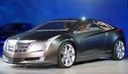 Feu vert pour la Cadillac Converj, rebaptisée ELR