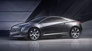 La Cadillac Converj de série se nommera ELR