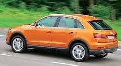 Premier essai Audi Q3 : la chasse est ouverte