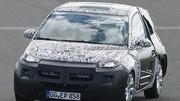 Première sortie pour la future Opel Junior