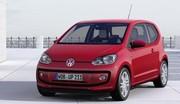 Volkswagen Up : voici la version définitive !