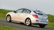 Essai Chevrolet Cruze hatchback : Bienvenue en Europe