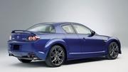 Mazda met fin à la production de sa RX8 à moteur rotatif