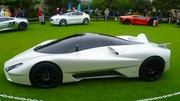 SSC Tuatara : supercar au grand air
