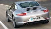 Porsche 911 : On ne change pas une équipe qui gagne