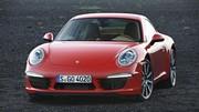 Porsche 911 : Si, si, c'est bien la toute nouvelle !