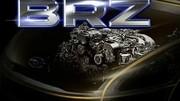 Subaru BRZ Prologue et XV : un concept et un Crossover pour Francfort