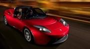 Tesla Roadster : disponible à la location chez Europcar !