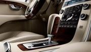 Volvo introduit le Start&Stop sur ses modèles à boite automatique