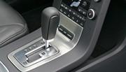 Le Stop & Start disponible en boîte automatique chez Volvo