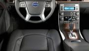 Volvo : arrêt-démarrage automatique sur les versions à boîte auto