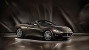 Maserati GranCabrio Fendi : Maserati se met sur son 31