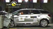 Derniers résultats EuroNCAP : Citroën DS5, Audi A6, Opel Ampera, Volkswagen Golf Cabriolet