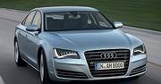 Audi A8 hybride, si Audi pouvait modérer son tarif, elle ferait un taxi formidable