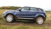 Essai Range Rover Evoque : l'alternative