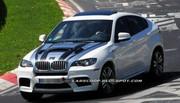 Des BMW Motorsport Diesel ?????