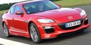 """Fin de carrière pour le Mazda RX-8. Mais pas pour le moteur """"rotatif"""""""