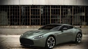 Aston Martin V12 Zagato : « Happy few »