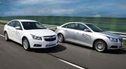 General Motors s'associe à LG pour ses futures voitures électriques