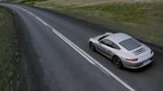 La nouvelle Porsche 911 (991) définitivement plus distinguée