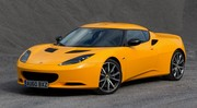 Essai Lotus Evora S : The Lotus Notes