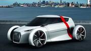 Audi Urban Concept :sur les pas de la BMW I3