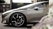 Peugeot HX1 : l'après 607 se profile