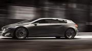 Peugeot HX1 Concept : Porte-étendard !