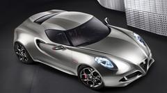 Alfa Romeo 4C : Une Arlésienne en devenir ?